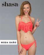 Ofertas de Shasa, Shasa moda baño