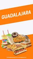 Ofertas de 7-Eleven, Abarrotes GDL