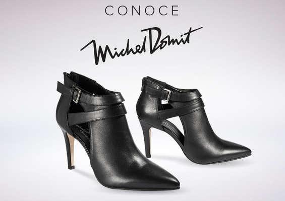 Ofertas de Michel Domit, Cononce