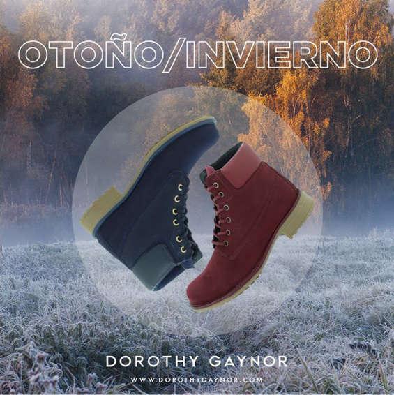 Ofertas de Dorothy Gaynor, Otoño-Invierno 2016