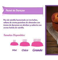 Productos Pastelería La Zarza