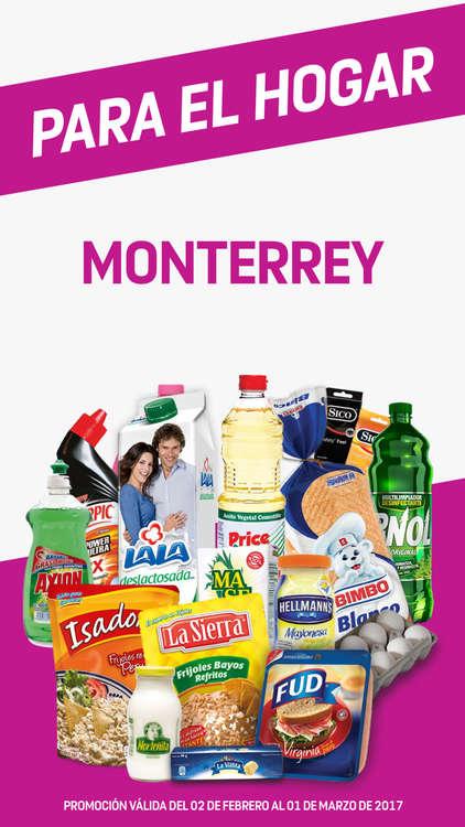 Lácteos en Monterrey - Catálogos, ofertas y tiendas donde