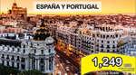 Ofertas de Excel Tours, España y Portugal