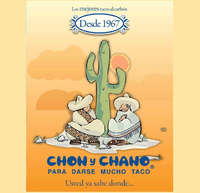 Chon y chano