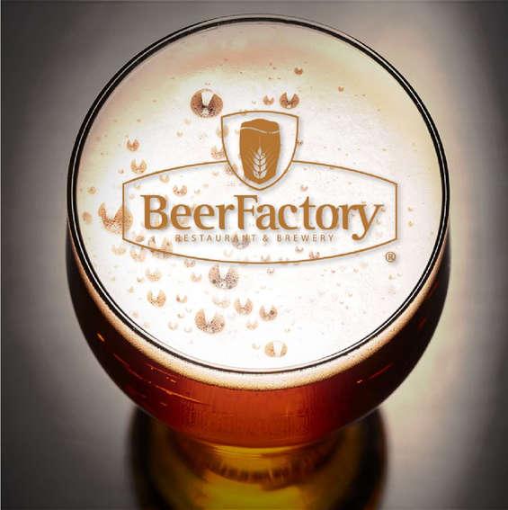 Ofertas de Beer Factory, Quincena del Comensal
