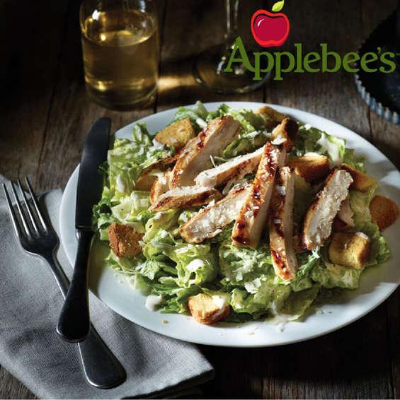 Ofertas de Applebee's, Platillos Únicos