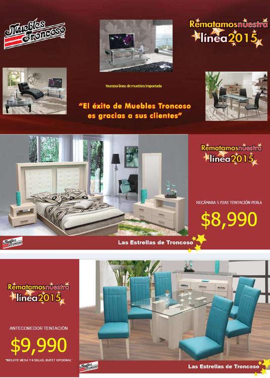 Tiendas muebles troncoso san francisco coacalco direcciones y horarios ofertia - Muebles san francisco ...