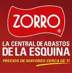 Ofertas de Zorro, Promociones Año Nuevo