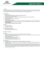 Ofertas de Banco Azteca, Empresario azteca