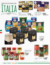 La feria de Italia