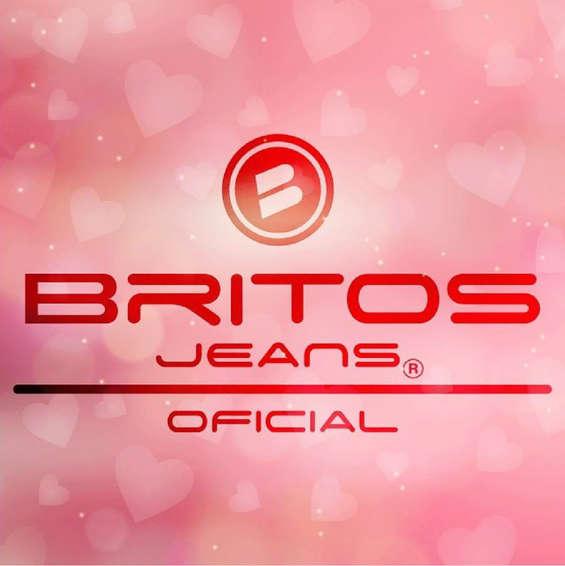 Ofertas de Britos Jeans, Adelantos primavera 2017