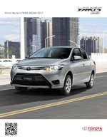 Ofertas de Toyota, Yaris Sedan 17
