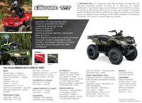 kingquad 400 4x4