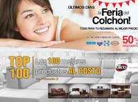 Feria del Colchón