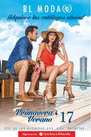 Ofertas de BL Shoes, Primavera-Verano