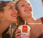 Ofertas de McDonald's, Promociones