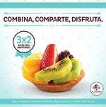 Ofertas de El Globo, Combina, comparte, disfruta
