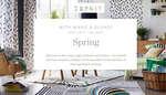 Ofertas de Esprit, Home spring 2017