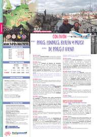 Circuitos combinados 2017