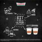 Ofertas de Krispy Kreme, Martes 2x1