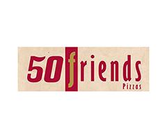 Catálogos de <span>50 Friends</span>