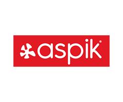 Catálogos de <span>Aspik</span>