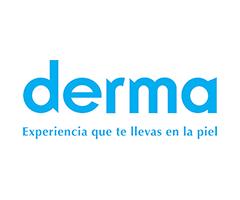 Catálogos de <span>Derma</span>