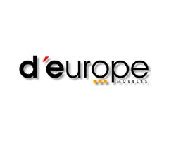 Catálogos de <span>D&#39;Europe</span>