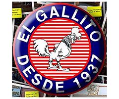 Catálogos de <span>El Gallito</span>