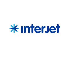 Catálogos de <span>Interjet</span>