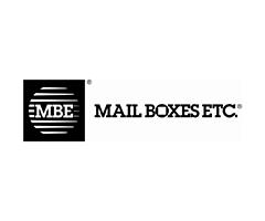 Catálogos de <span>Mail Boxes</span>