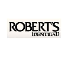 Catálogos de <span>Robert&#39;s Identidad</span>