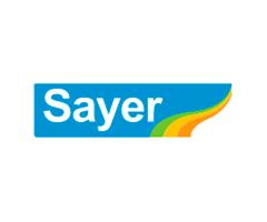 Catálogos de <span>Sayer</span>