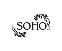 Catálogos de <span>Soho</span>