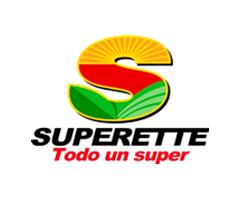 Catálogos de <span>Superette</span>