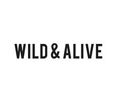 Catálogos de <span>WILD AND ALIVE</span>