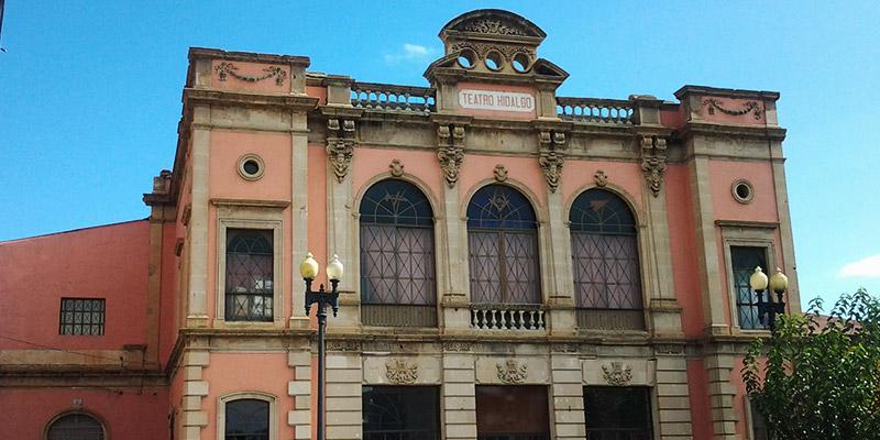 Catálogos y ofertas de tiendas en Hidalgo del Parral