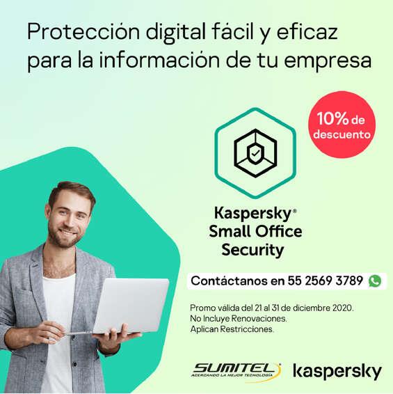Ofertas de Sumitel, Protección digital
