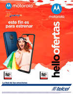 Ofertas de Telcel, Hello ofertas