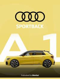 Sportback a1