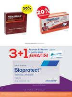 Ofertas de Farmapronto, Vitaminas