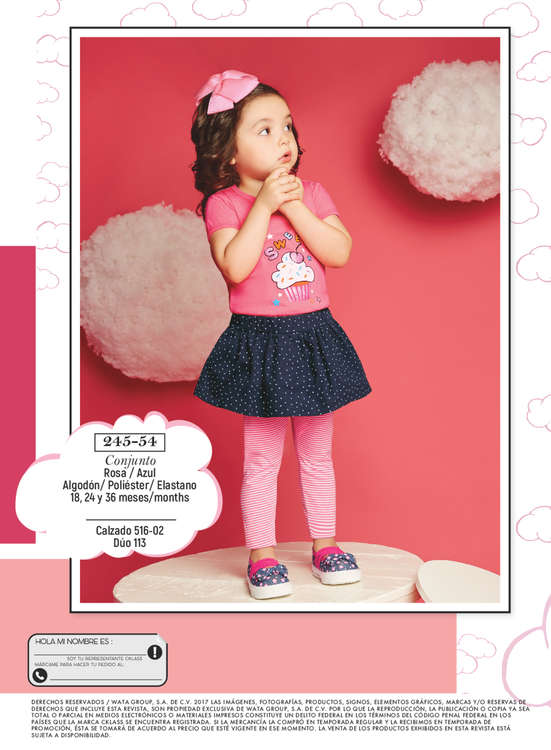 Ofertas de Cklass, Colección calzado kids & Teens otoño invierno 2017