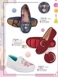 Colección calzado kids & Teens otoño invierno 2017