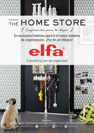 The Home Store - ELFA
