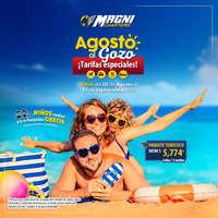 Agosto al Gozo