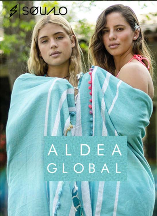 Ofertas de Squalo, Aldea Global
