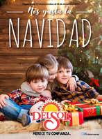 Ofertas de Del Sol, Nos gusta la navidad