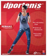 Revista Dportenis Septiembre