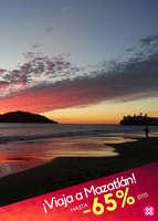 Ofertas de Price Travel, Viaja a Mazatlán
