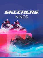 Ofertas de Skechers, Skechers niños